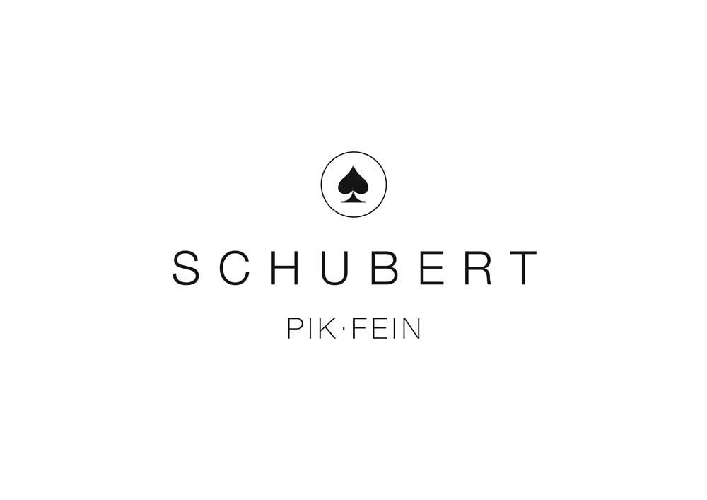 SCHUBERT PIK • FEIN